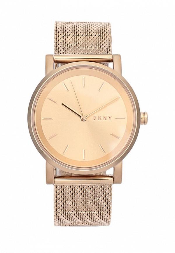 все цены на Часы DKNY DKNY DK001DWVKA38 онлайн