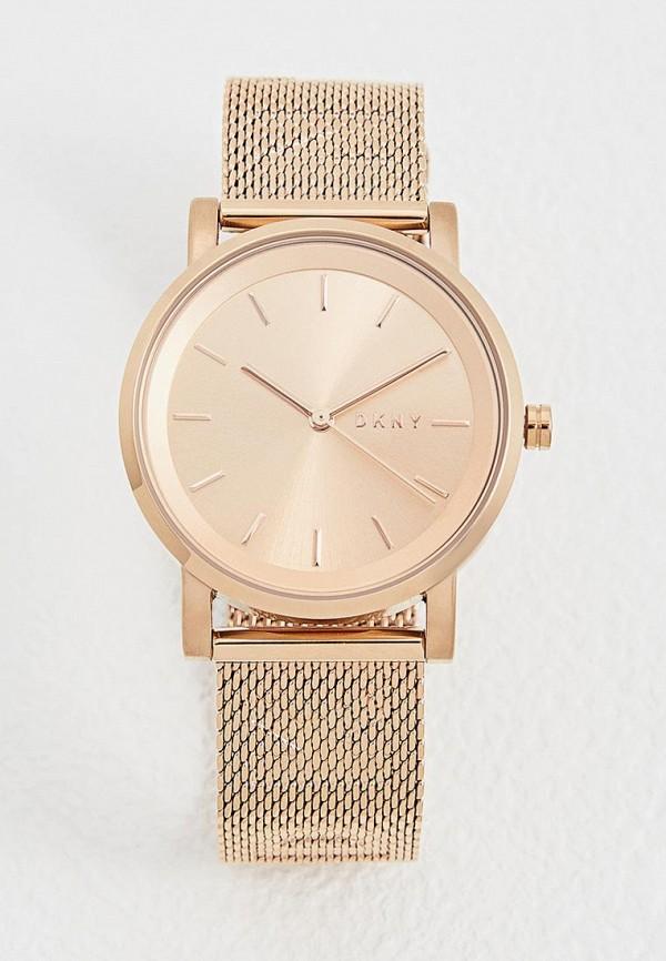 Часы DKNY DKNY DK001DWVKA38 часы dkny dkny dk001dwvka38