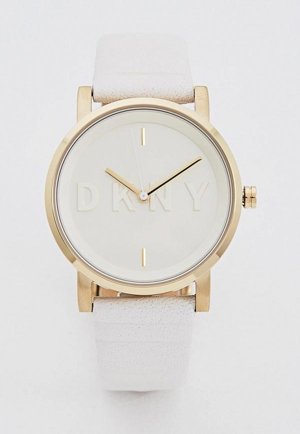 Часы DKNY DKNY DK001DWVKA41 dkny stanhope ny2406