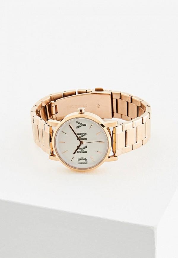 Часы DKNY DKNY DK001DWYUH33 часы dkny dkny dk001dwvka38