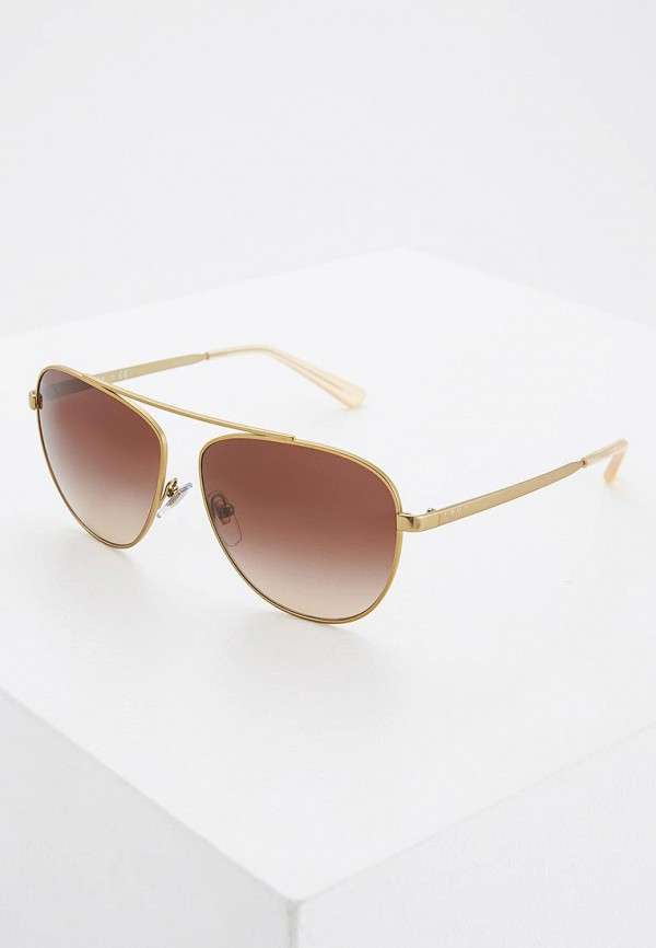 Фото Очки солнцезащитные DKNY. Купить с доставкой