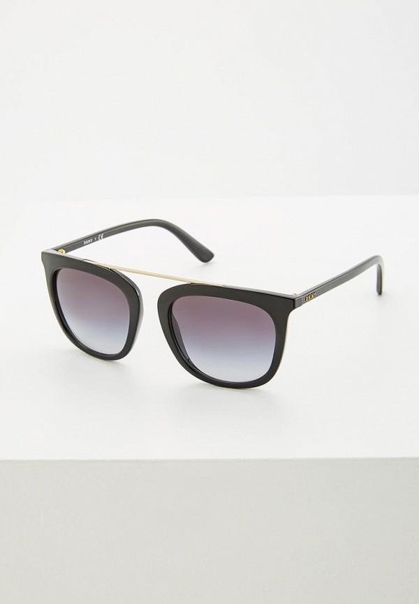 Очки солнцезащитные DKNY DKNY DK001DWYZY92 dkny солнечные очки