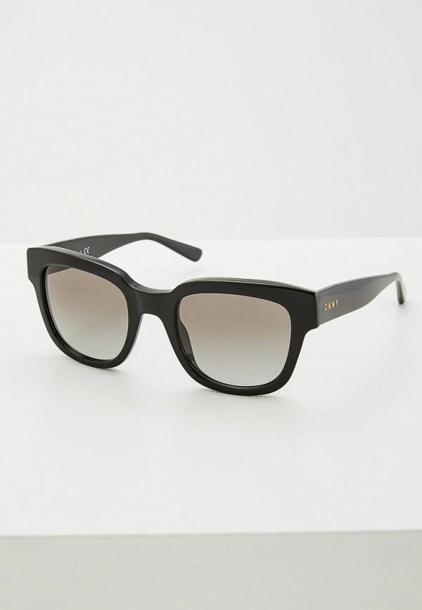 Очки солнцезащитные DKNY DKNY DK001DWYZY95 очки солнцезащитные dkny dkny dk001dwdpv40