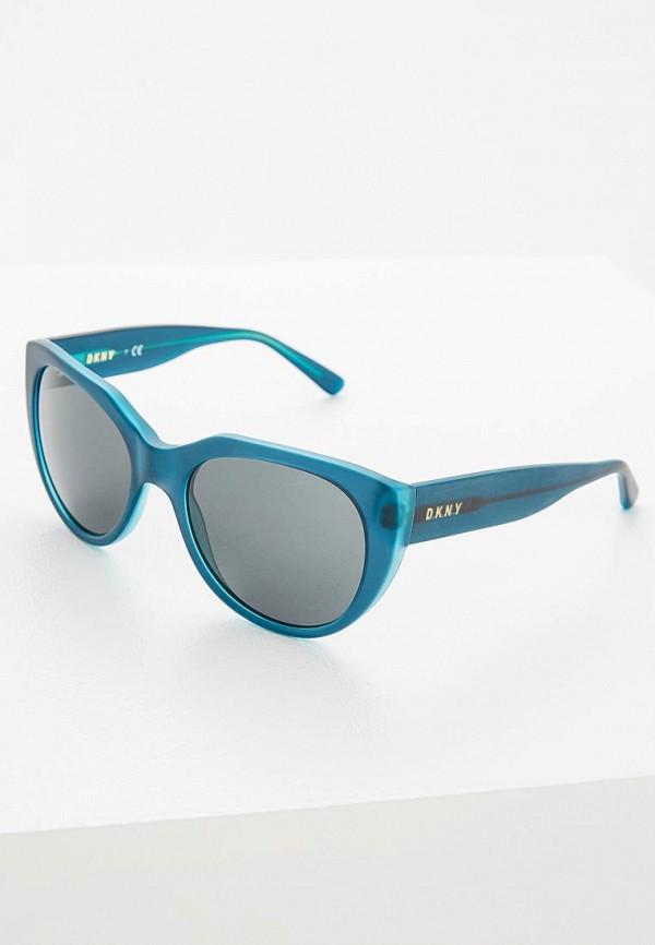 Очки солнцезащитные DKNY DKNY DK001DWYZZ05 очки солнцезащитные dkny dkny dk001dwdpv40