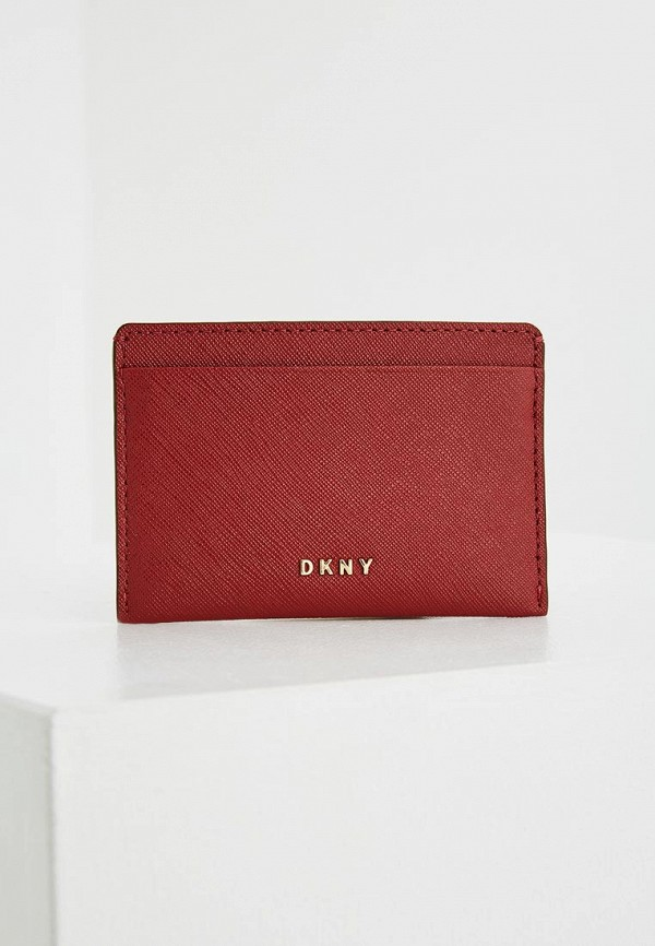 Визитница DKNY DKNY DK001DWZDR66 босоножки dkny dkny dk001awroy54