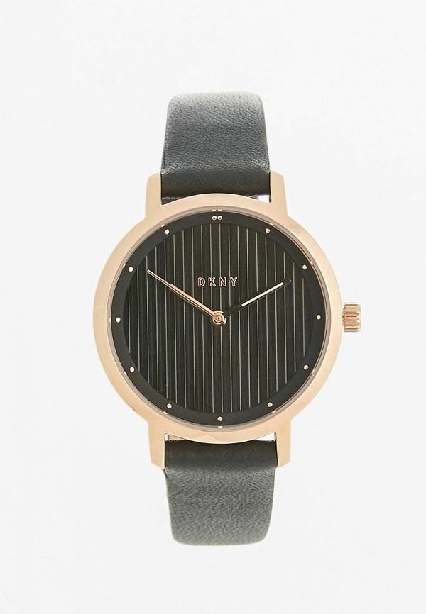 Часы DKNY DKNY DK001DWZVS45 dkny ny2250