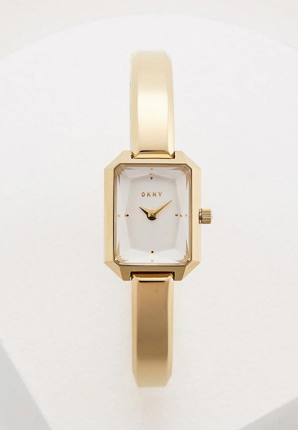Часы DKNY DKNY DK001DWZVS48 босоножки dkny dkny dk001awroy54