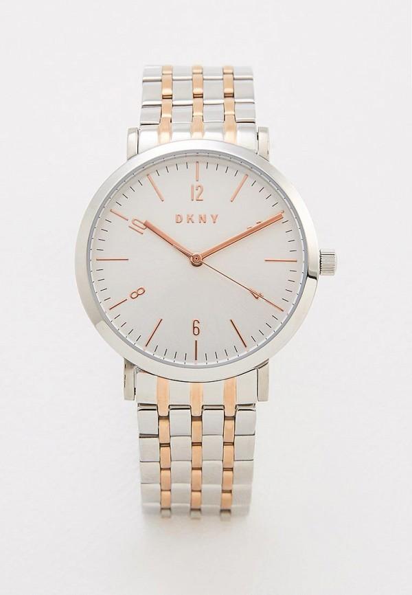Часы DKNY DKNY DK001DWZVS50 dkny dkny ny8877