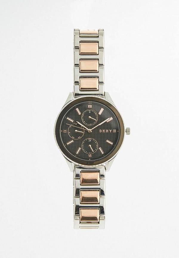 Часы DKNY DKNY DK001DWZVS52 dkny dkny ny8877