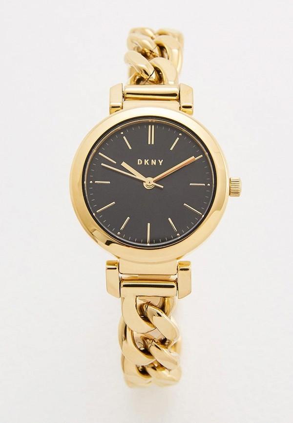 Часы DKNY DKNY DK001DWZVS55 dkny ny4559