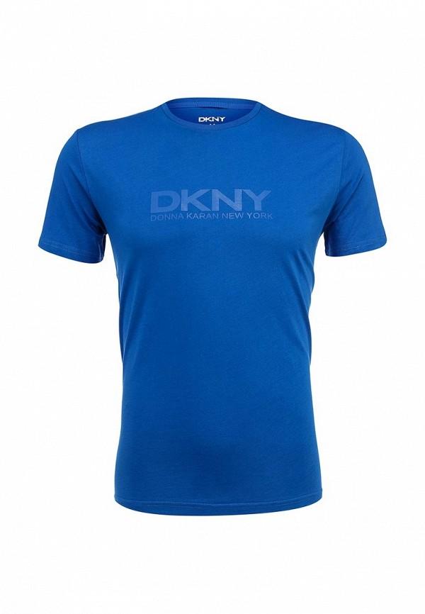 Футболка с коротким рукавом DKNY bts000961