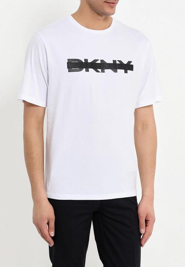 Футболка DKNY DKNY DK001EMHRX31 dkny dkny dk001dwhuv99