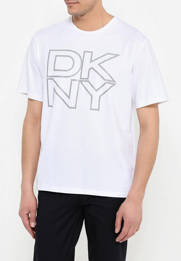 Футболка DKNY DKNY DK001EMHRX40