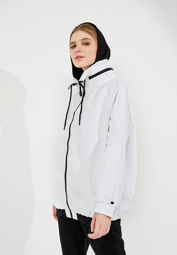 Куртка DKNY DKNY DK001EWAFAU1 босоножки dkny dkny dk001awroy54
