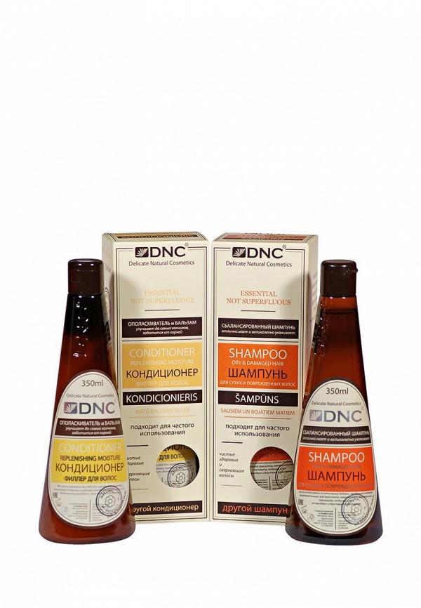 Набор для ухода за волосами DNC DNC DN001LWALLS5 dnc косметика для ухода