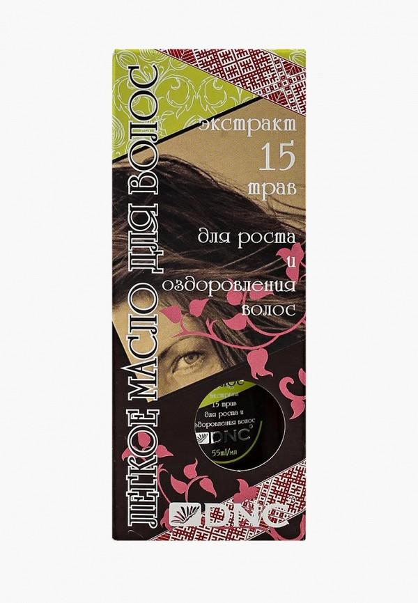 Фото Масло для волос DNC. Купить с доставкой