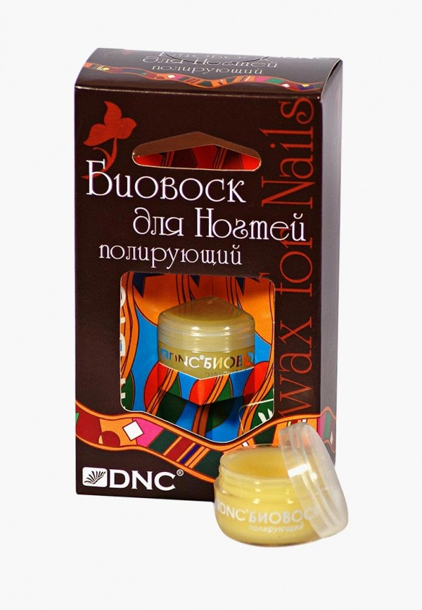 Фото Биовоск для ногтей DNC. Купить в РФ