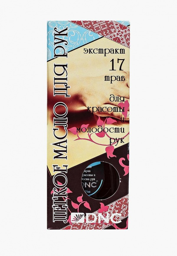 Масло для рук DNC DNC DN001LWTAX32 dnc масло ши 80 мл