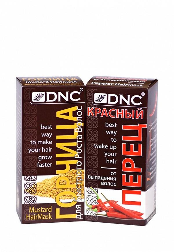 Набор масок для волос DNC DNC DN001LWTAX44 набор для объемного 3д рисования feizerg fsp 001 фиолетовый