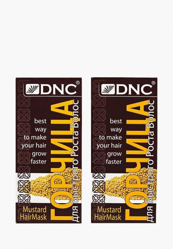 Купить Набор для ухода за волосами DNC, Горчица (100 г) - 2 шт, DN001LWTAX47, Весна-лето 2018