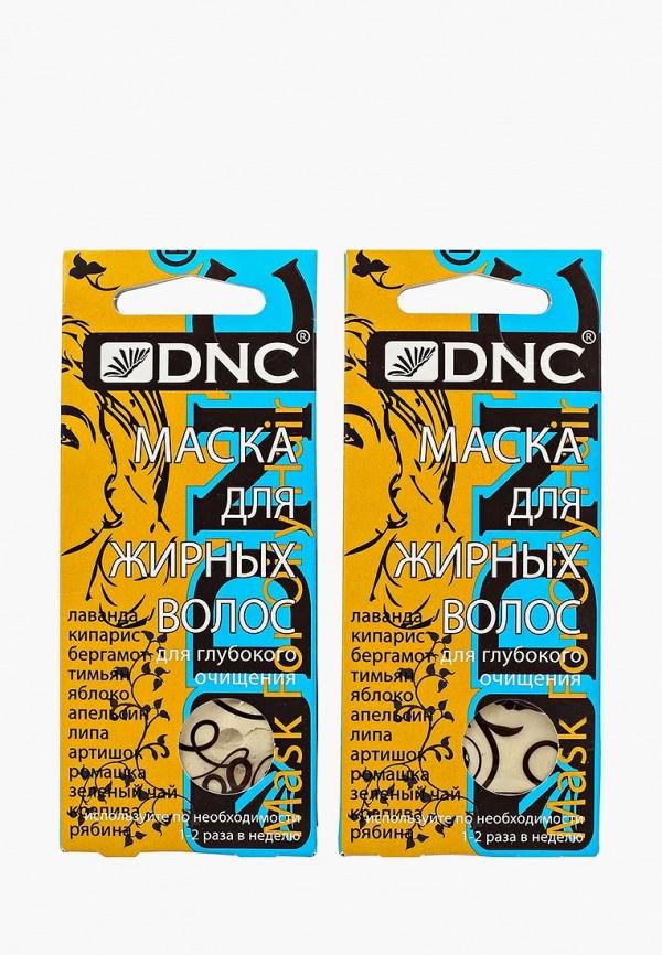 Фото Набор масок для волос DNC. Купить с доставкой
