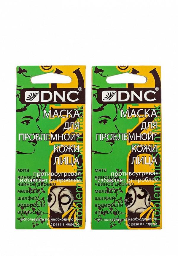 Набор масок для лица DNC DNC DN001LWTAX67 набор для объемного 3д рисования feizerg fsp 001 фиолетовый
