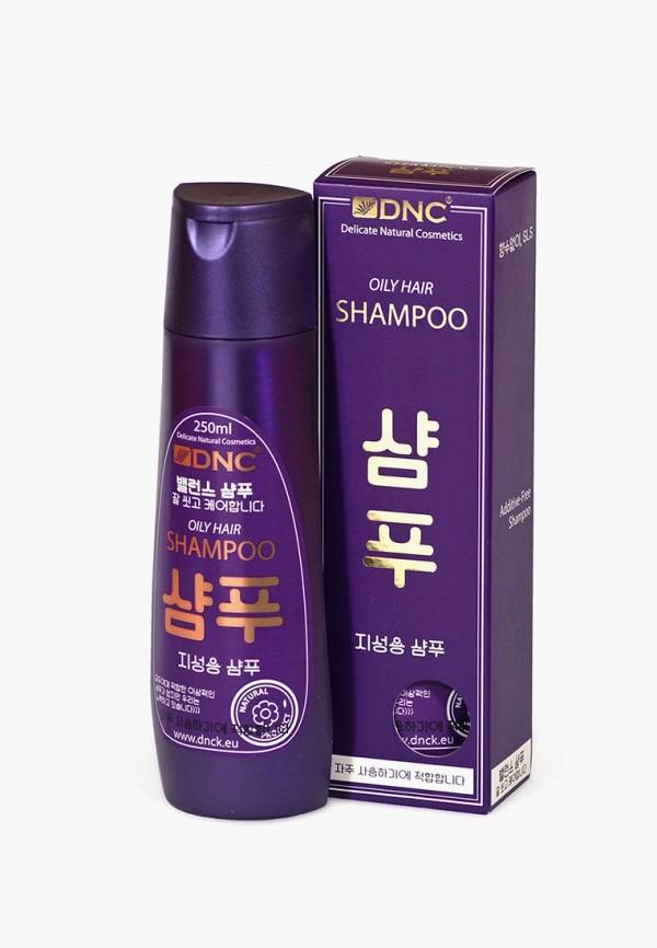 Купить Шампунь DNC, для жирных волос, без SLS, 250 мл, DN001LWVHM33, Весна-лето 2018