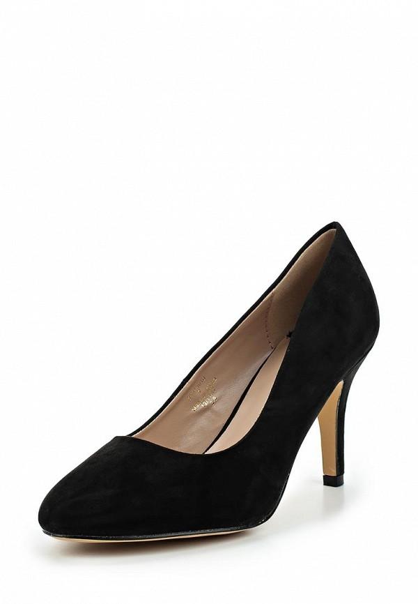 Купить Туфли Dorothy Perkins, DO005AWAJEI0, черный, Весна-лето 2018