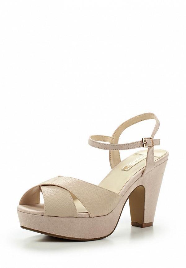 Босоножки на каблуке Dorothy Perkins 22306635