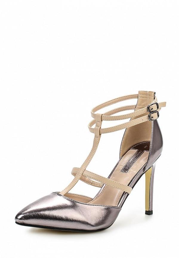 Туфли на каблуке Dorothy Perkins 22311562
