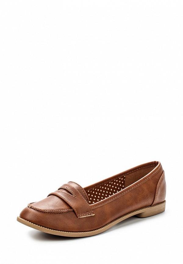 Туфли на плоской подошве Dorothy Perkins (Дороти Перкинс) 19990950