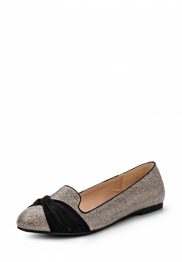 Туфли на плоской подошве Dorothy Perkins (Дороти Перкинс) 19990842