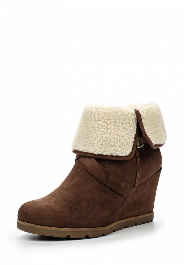 Туфли латина женские