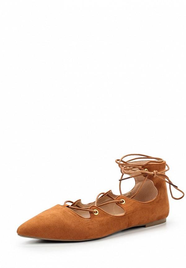 Туфли на плоской подошве Dorothy Perkins (Дороти Перкинс) 19991700