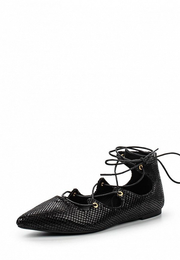 Туфли на плоской подошве Dorothy Perkins (Дороти Перкинс) 19991701