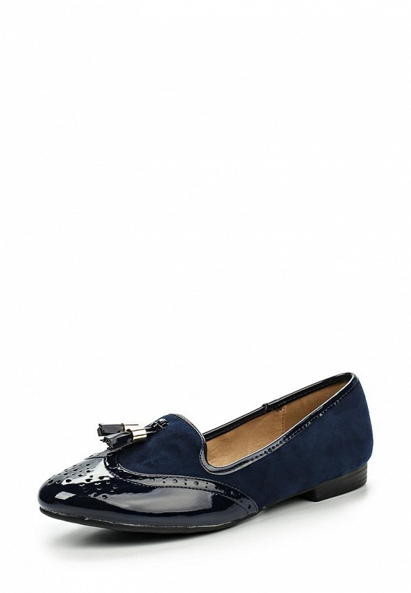 Туфли на плоской подошве Dorothy Perkins (Дороти Перкинс) 19991423
