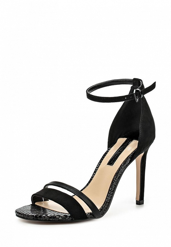Босоножки на каблуке Dorothy Perkins 19995101