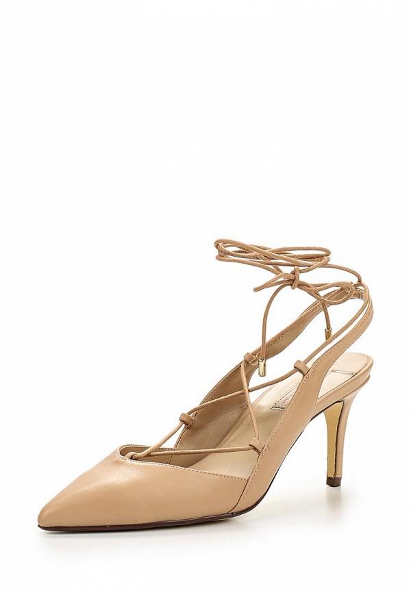 Босоножки на каблуке Dorothy Perkins 22117383