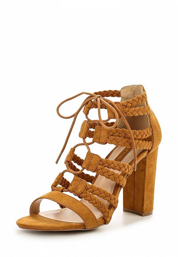 Босоножки на каблуке Dorothy Perkins 19994950