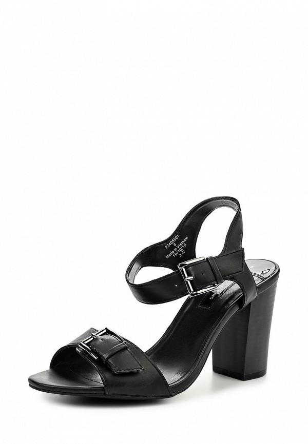 Босоножки на каблуке Dorothy Perkins 22405501
