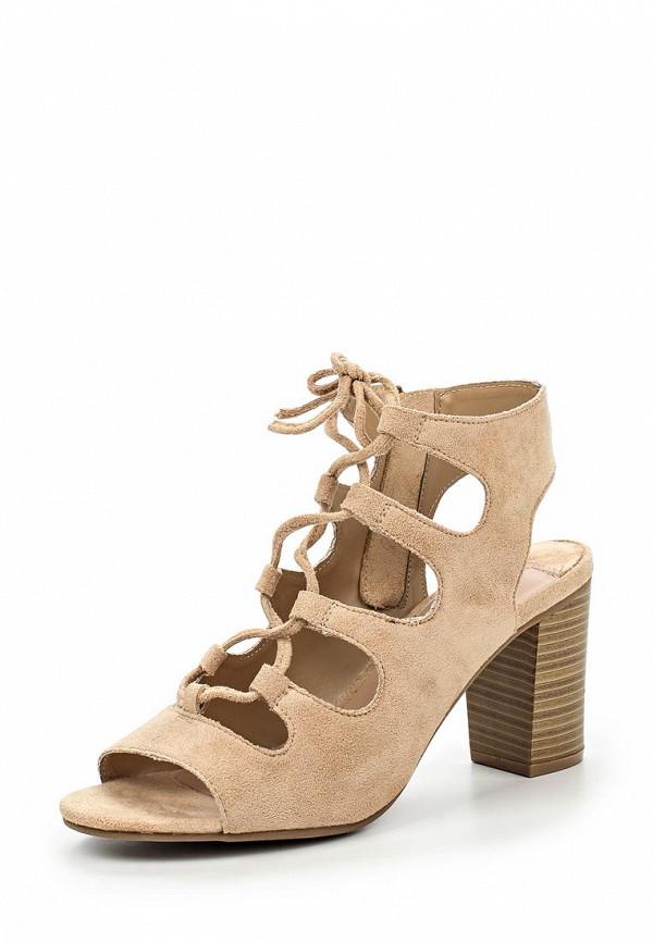 Босоножки на каблуке Dorothy Perkins 19906982