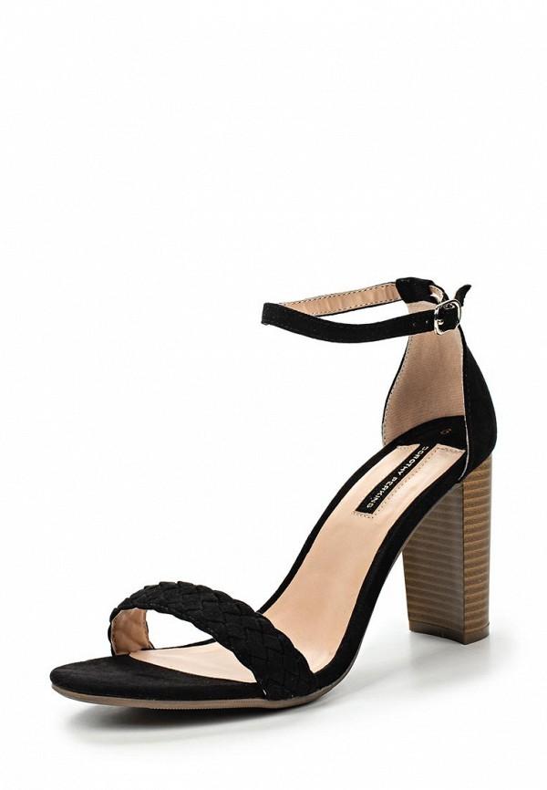 Босоножки на каблуке Dorothy Perkins 19909601