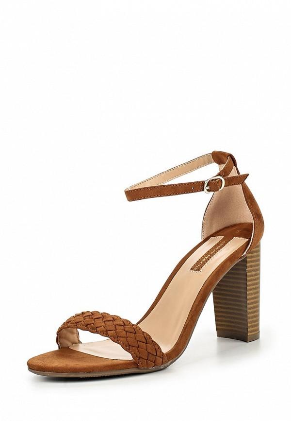 Босоножки на каблуке Dorothy Perkins 19909650