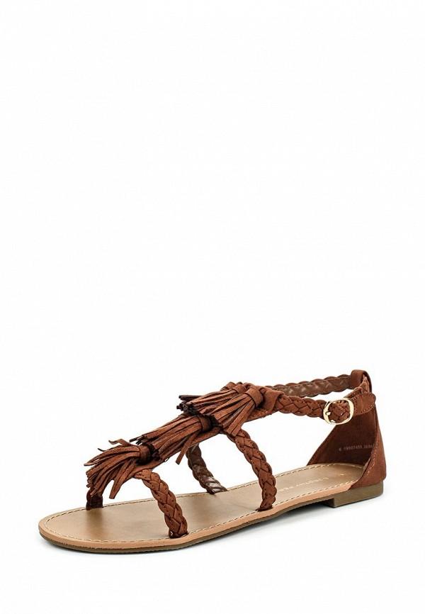 Женские сандалии Dorothy Perkins 19907450
