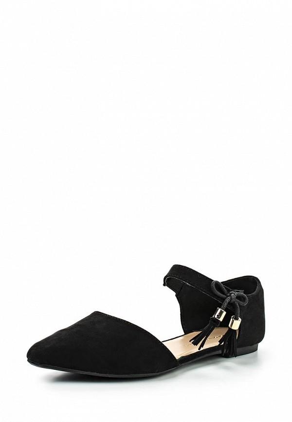 Туфли на плоской подошве Dorothy Perkins (Дороти Перкинс) 19903701