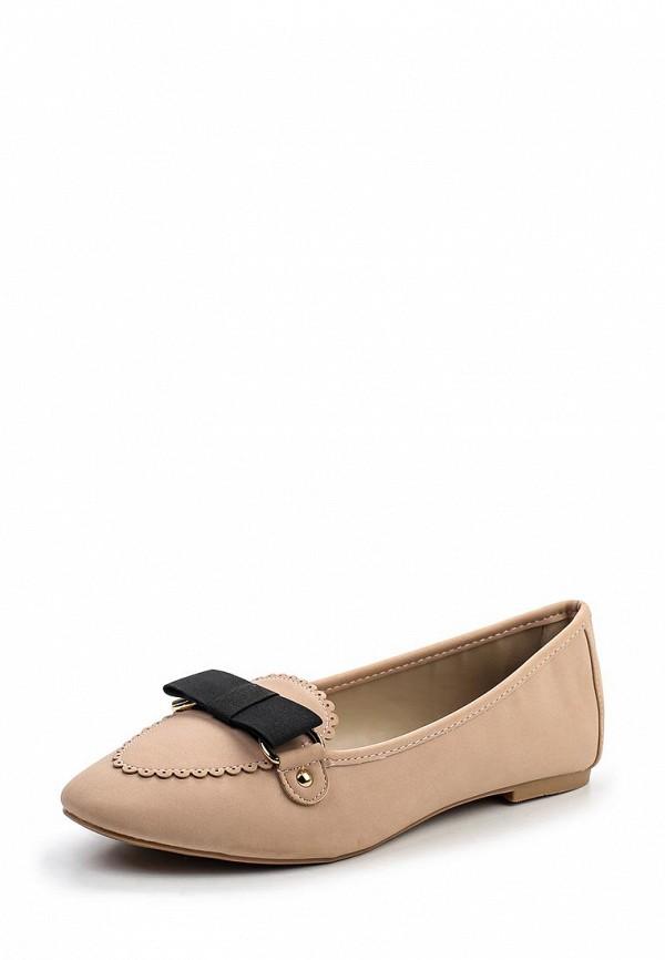 Туфли на плоской подошве Dorothy Perkins (Дороти Перкинс) 19961455