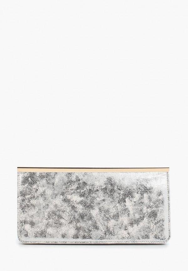Купить Клатч Dorothy Perkins, DO005BWAZVG7, серебряный, Весна-лето 2018