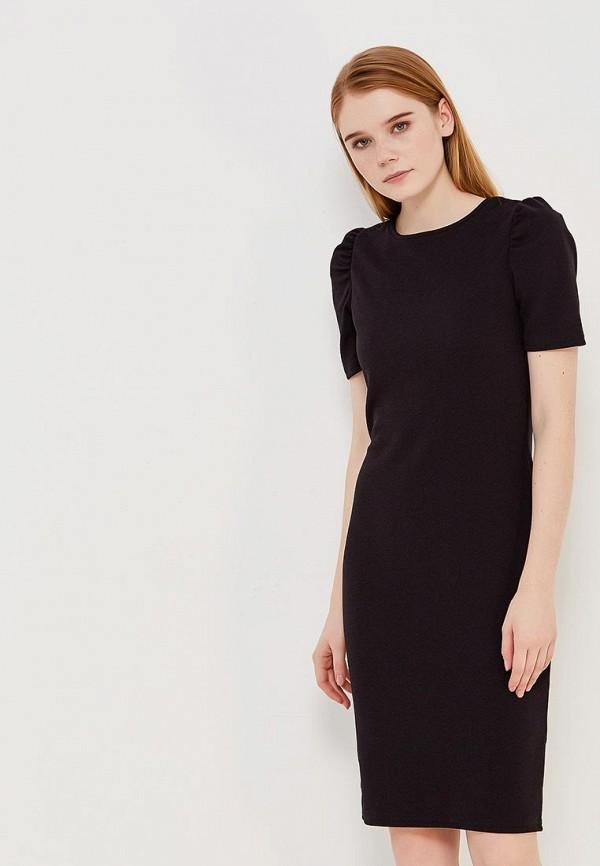 Купить Платье Dorothy Perkins, DO005EWAAKF5, черный, Весна-лето 2018