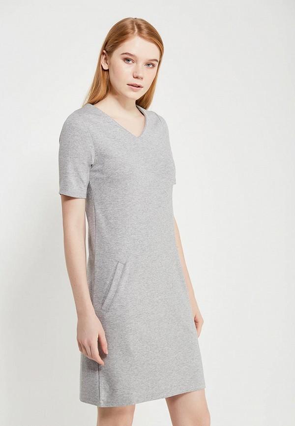 Купить Платье Dorothy Perkins, DO005EWADDC2, серый, Весна-лето 2018