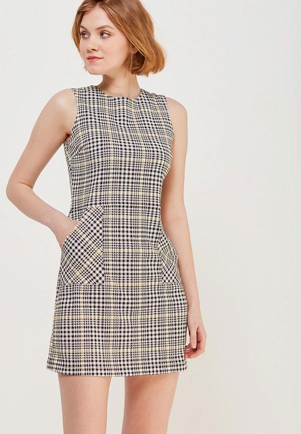 Купить Платье Dorothy Perkins, DO005EWAHZE3, разноцветный, Весна-лето 2018